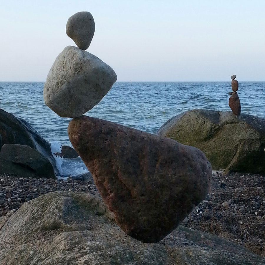 Dreier Counterbalance