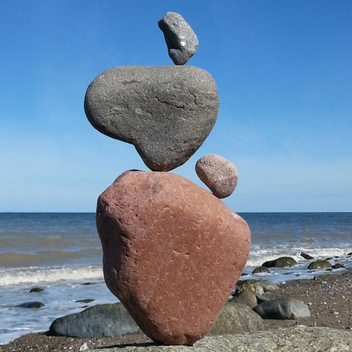 Stone Balance 2