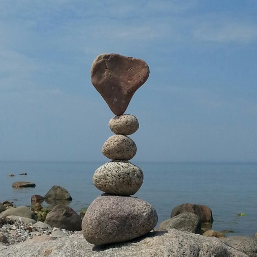 Stonebalance Rerik 1