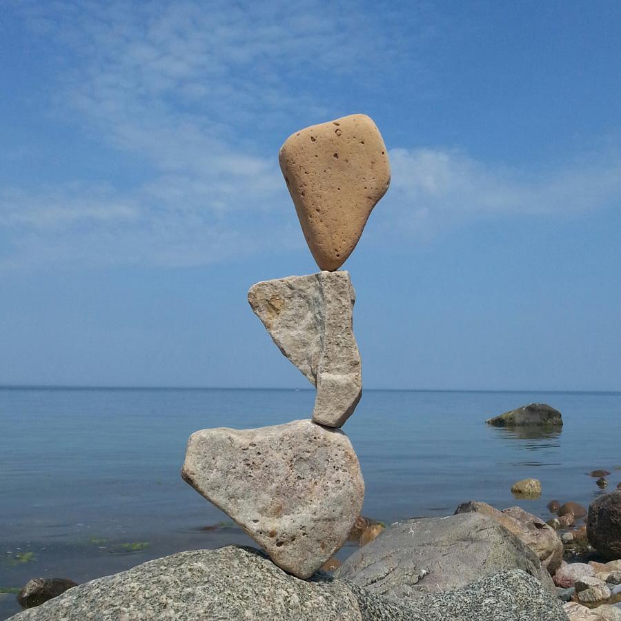 Stonebalance Rerik Blitz