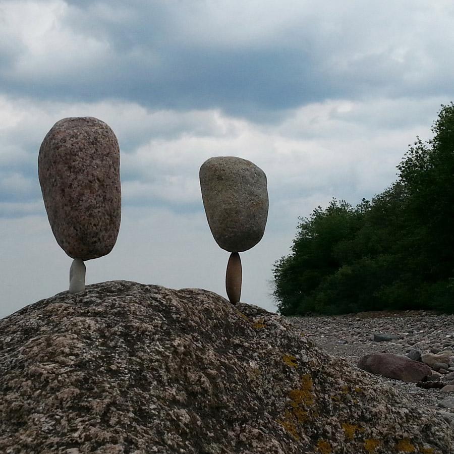 Stonebalance Duett