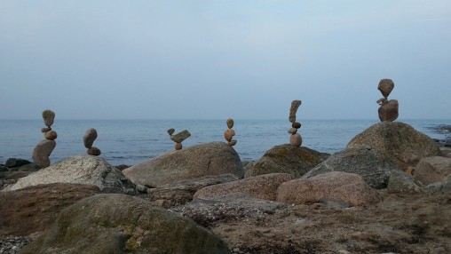 Stonebalance Panorama