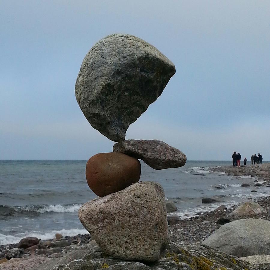 Pointbalance 6