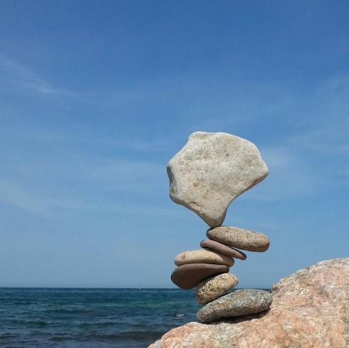 Pointbalance Rerik