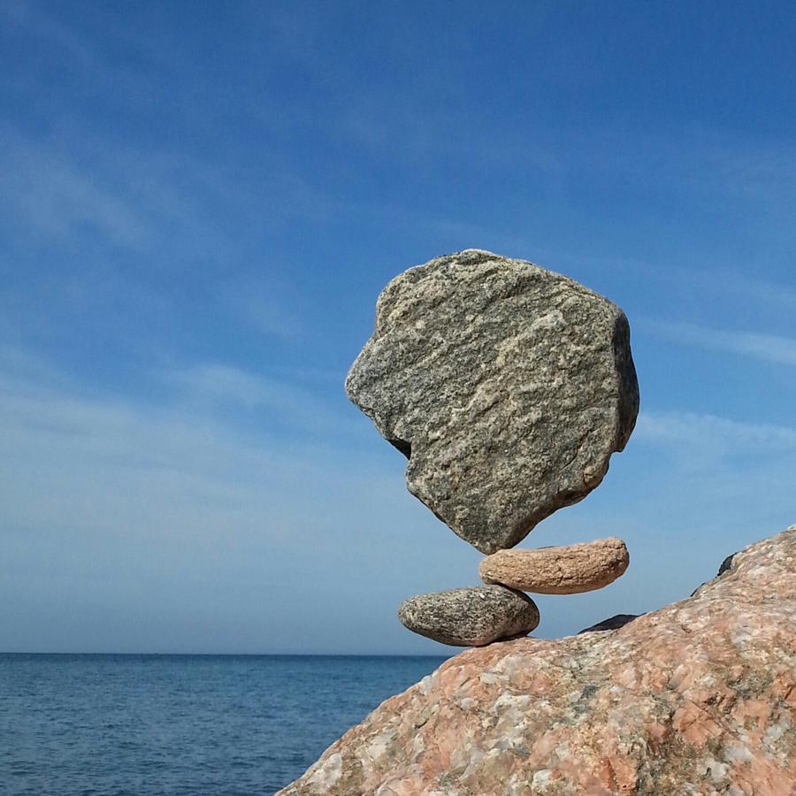 Counterbalance Rerik