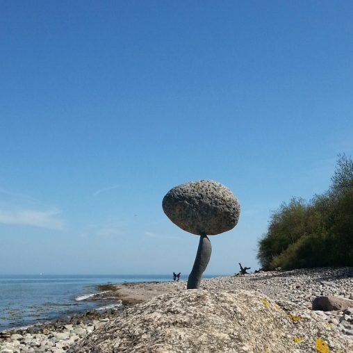 Steinpilz Stonebalance