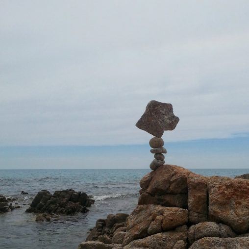 Sardinien Pointbalance