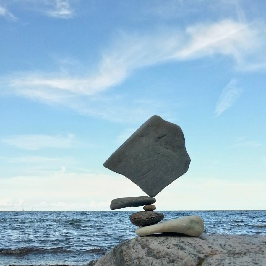 Boltenhagen Pointbalance