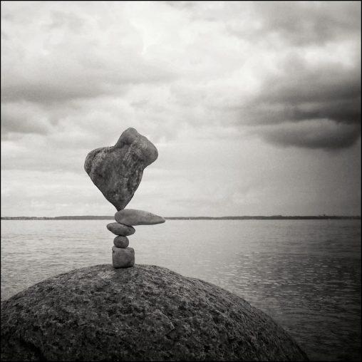Pointbalance XIII