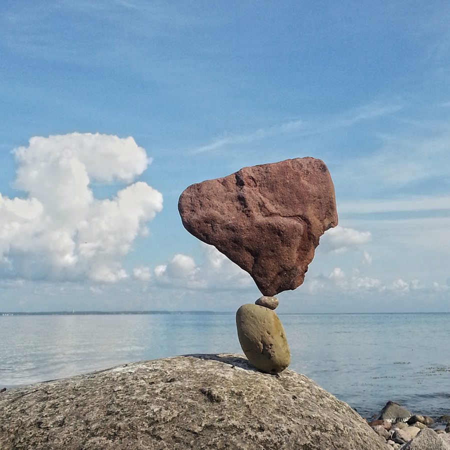 Pointbalance XIV