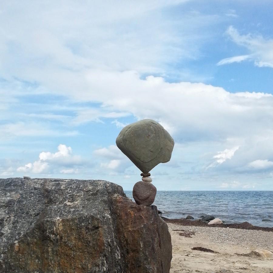 Pointbalance XV