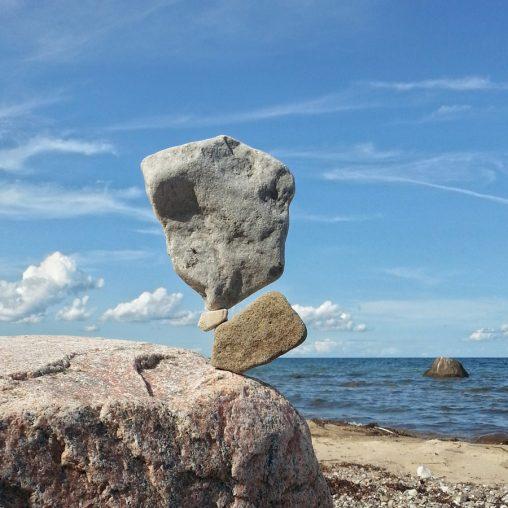 Boltenhagen Counterbalance