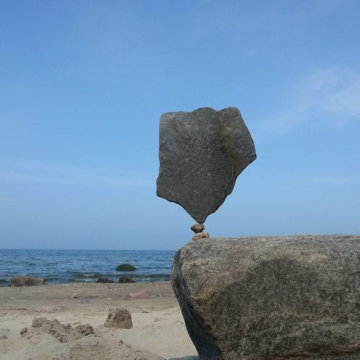 Pointbalance XXI