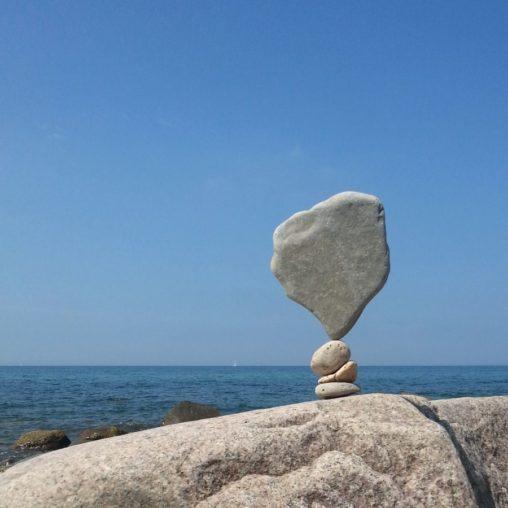 Pointbalance XXVII