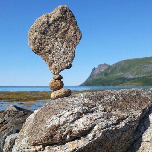 Pointbalance XXIX, Lofoten